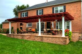 what is a pergola byler barns