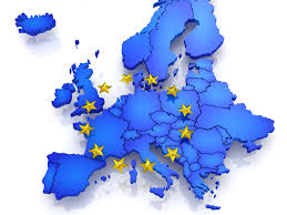 Europe Flag Map by European Commission Slams Apple For In App Purchase Policies