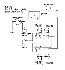 light relay wiring diagram wiring diagram byblank