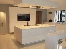 white kitchen island breakfast bar kitchen island and breakfast bar white gloss acrylic kitchens