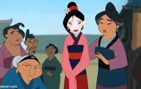 12 reasons u0027mulan u0027 disney movie talking