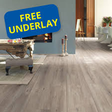 quick step impressive ultra imu1858 saw cut oak grey laminate flooring