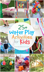 Backyard Kid Activities by Best 20 Backyard Water Games Ideas On Pinterest Backyard Water