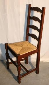 dossier de chaise meuble 40 cm largeur 16 chaise assise paille clasf modern aatl
