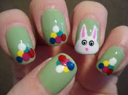 65 absolutely adorable easter nail art ideas to get a new look
