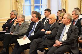 chambre de commerce et d industrie franco allemande l entrepreneuriat comme moteur de la coopération franco allemande