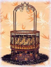 round crib bedding u2013 little miss liberty u2013 hollywood collection