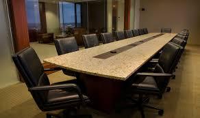 Marble Boardroom Table Custom Designed Furniture