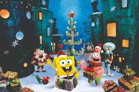 it u0027s a spongebob christmas u0027 review mediamedusa com