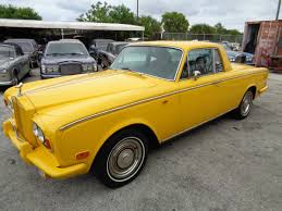 yellow rolls royce movie ebay find 1972 rolls royce silver shadow u2013 the ultimate business