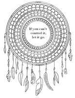 coloring page quotes adult coloring pages zen quotes