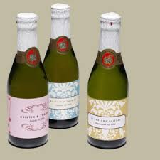 bulk sparkling cider sparkling cider mini bottles favors raspberry wedding and mini