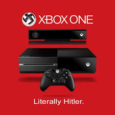 Xbox One Meme - xbox one literally hitler playstation pinterest xbox geek