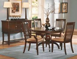 contemporary round dining table for 6 u2014 contemporary