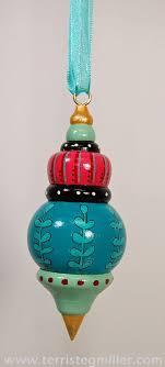 420 best navidad bolas images on cold porcelain
