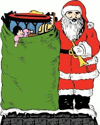 animated santa free santa claus clipart free clipart images graphics animated