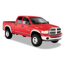 Dodge 1500 Truck Bed - bushwacker dodge ram 2002 extend a fender fender flares