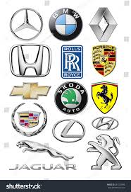 porsche logos kiev ukraine february 11 2016 logos stock photo 381272698