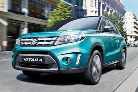 jeep vitara snackable review suzuki vitara