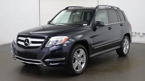 mercedes glk350 2014 used mercedes glk glk350 at mercedes of chandler
