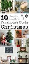 farmhouse decor farmhouse style craft and holidays