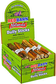 Red Barn Bully Sticks Redbarn Bully Free Here