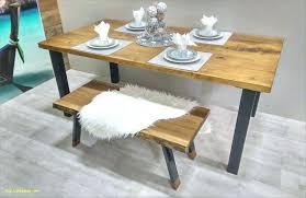 table cuisine bois massif table de cuisine bois cheap simple amazing dcoration table cuisine