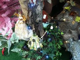 christmas fairy garden ideas christmas fairy garden cute little