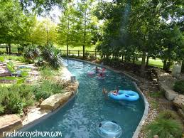 Backyard Pool With Lazy River 12 Things To Do At Hyatt Regency Lost Pines Resort U0026 Spa