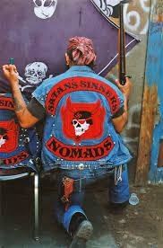 Blood Gang Flag The Lost Street Gangs Of Nyc U0027s Lower East Side