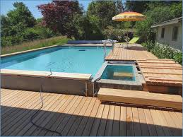 gartenpool rund pool set mypool feeling holzoptik rund