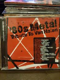 tribute to van halen cd mercari buy u0026 sell things you love