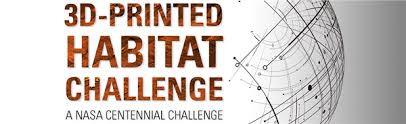 Challenge Site 3ders Org Nasa Kicks 2m 3d Printed Habitat Challenge Phase