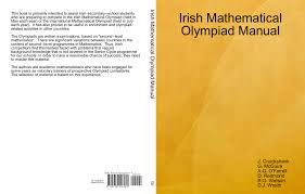 irish mathematical olympiad manual second edition u003c b u003e