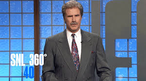 Sofa King Snl Skit by Celebrity Jeopardy 360 Snl 40th Anniversary Special Youtube