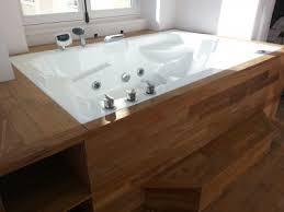 chambre baignoire balneo chambres château du ricoudet