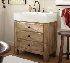 single sink console vanity mason reclaimed wood single sink vanity wax pine finish single