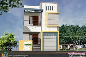 indian home plan feet width house plan architecture kerala home design sq ft indian