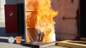 deep fried thanksgiving turkey dps highlights fire officials demonstrate dangers of deep frying