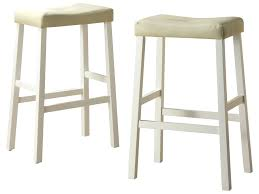 sofa fabulous cool white saddle bar stools stool leather full
