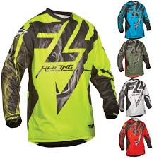 custom motocross jerseys fly racing lite hydrogen mens motocross jerseys fly motocross