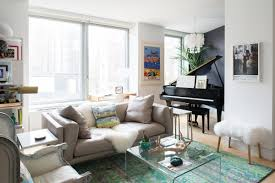 a feminine redesign on the upper west side