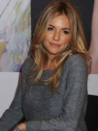 whatbhair texture does sienna miller have how to get sienna miller s hair we re obsessed blondes sienna
