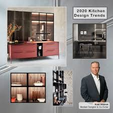 what colors are trending for kitchen cabinets kitchen cabinet trends 2020 modiani kitchens 2020