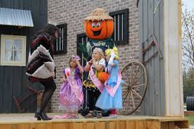 Pumpkin Princess Halloween Costume Special Events Farm Basse U0027s Taste Country Farm Market