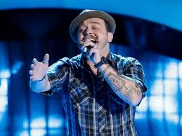 Blind Kenny Photos Cleveland Native Kenny P Survives Blind Audition On Nbc U0027s U0027the