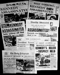 The narrative of the assassination of John F  Kennedy in Oliver Stone     s movie      JFK       illustrated with the help of one short sequence Horizon Mechanical
