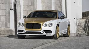 customized bentley bentley flying spur reviews specs u0026 prices top speed