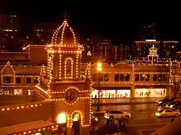 136 best plaza lights project images on kansas city