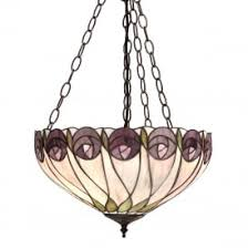 Art Nouveau Lighting Chandelier Beautiful Art Nouveau Lighting With Stylised Floral Designs